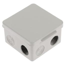 Распределительная коробка 100x100х50 мм
