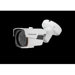 Novicam BASIC 38 (ver.1276) - всепогодная камера - 3 mpx - 2.8~12 мм - 116°~38°