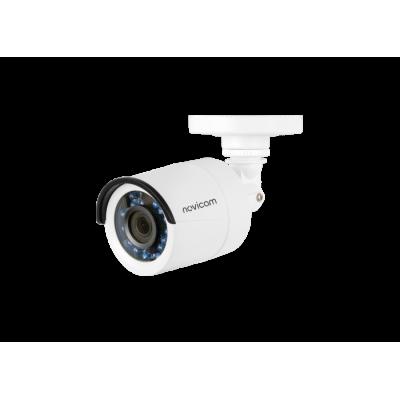 27$ — Novicam HIT 13 (ver.1302) - всепогодная камера - 1.3 mpx - 2.8 мм - 92°