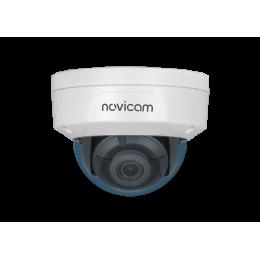 Novicam PRO 24 (ver.1282) - антивандальная всепогодная камера - 2.1 mpx - 2.8 мм - 135°