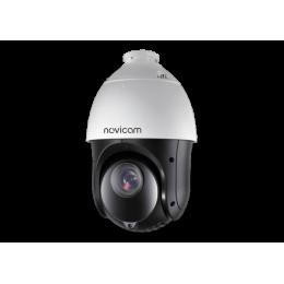Novicam STAR 215 (ver.1260) - скоростная купольная поворотная видеокамера - 2.1 mpx - 4~60 мм - 61.4°~3.9° - EXIR 100 м