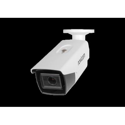 36 102₸ — Novicam STAR 28 (ver.1264) - моторизированная уличная всепогодная камера - 2.1 mpx - 2.7~13.5 мм - 110°~35.5° - ИК EXIR 70 м