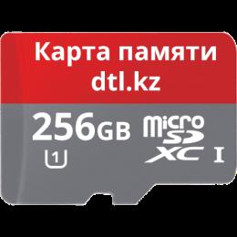 Карта памяти MicroSD 256Gb