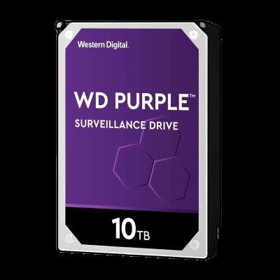 Жёсткий диск WD Purple 10 TB (WD101PURZ) — 169 898₸