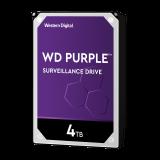 Жёсткий диск WD Purple 4 TB (WD40PURZ)