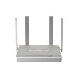 Keenetic Giga - KN-1010 - Двухдиапазонный гигабитный интернет-центр с Wi-Fi AC1300 Wave 2 MU-MIMO