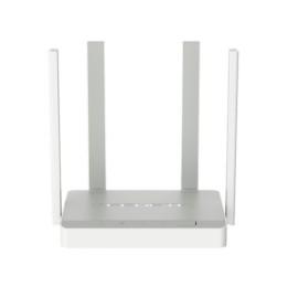 Keenetic Speedster - KN-3010 - Двухдиапазонный 2,4 + 5 ГГц гигабитный интернет-центр с Mesh Wi-Fi AC1200