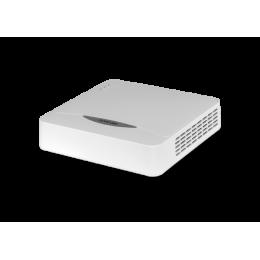 Novicam FR1004 (ver.3058) - 4 канальный регистратор 1 mpx (720p) / 2 mpx (1080p Lite) TVI, AHD, CVI, CVBS + 1 IP 1080p