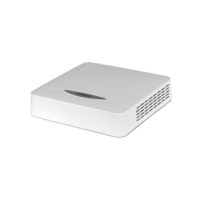 26 457₸ — Novicam FR1004 (ver.3058) - 4 канальный регистратор 1 mpx (720p) / 2 mpx (1080p Lite) TVI, AHD, CVI, CVBS + 1 IP 1080p
