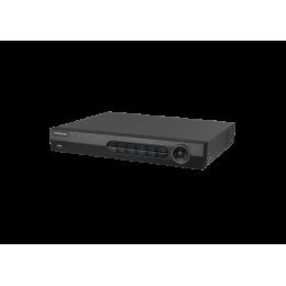 Novicam FR1104 (ver.3064) - 4 канальный регистратор 2 mpx (1080p) / 4 mpx (Lite) TVI, AHD, CVI, CVBS + 2 IP 6 mpx