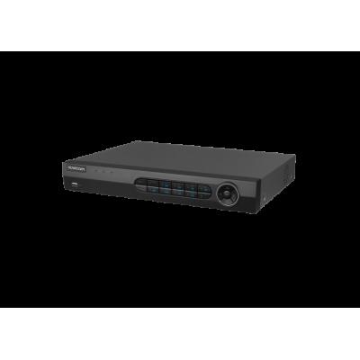 112$ — Novicam FR1104 (ver.3064) - 4 канальный регистратор 2 mpx (1080p) / 4 mpx (Lite) TVI, AHD, CVI, CVBS + 2 IP 6 mpx
