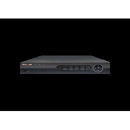 Novicam FR2216 (ver.3068) - 16 канальный регистратор 5 mpx TVI, AHD, CVI, CVBS + 16 IP 8 mpx / 8 IP
