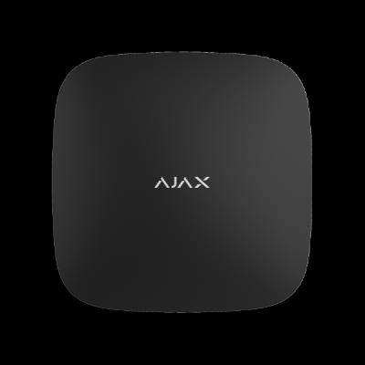138 300₸ — Ajax Hub 2 Plus - Чёрный / Белый