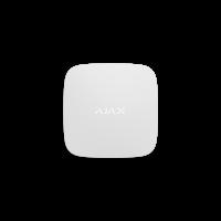 Ajax LeaksProtect - беспроводной датчик протечки определяет первые признаки затопления - Белый / Чёрный