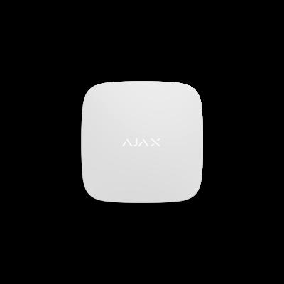 16 800₸ — Ajax LeaksProtect - беспроводной датчик протечки определяет первые признаки затопления - Белый