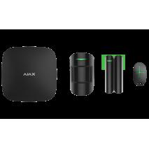 Ajax StarterKit - стартовый комплект системы безопасности - Белый / Чёрный
