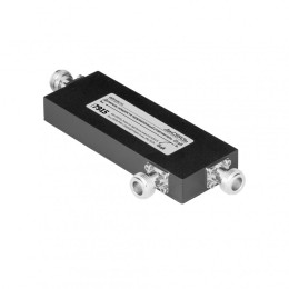 Делитель мощности направленный ответвитель -15дБ PIM -155, 698-2700МГц, N-розетка, ДалСВЯЗЬ
