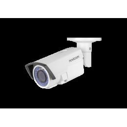 Novicam HIT 28 (ver.1307) - всепогодная камера - 2.1 mpx - 2.8~12 мм - 111°~36°