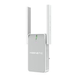 Keenetic Buddy 4 - KN-3210 - Mesh-ретранслятор сигнала Wi-Fi 2,4 ГГц N300 с портом Ethernet