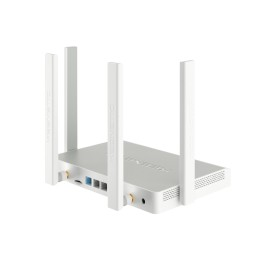 Keenetic Hero 4G - KN-2310 - Гигабитный интернет-центр с модемом 4G/3G, двухдиапазонным Mesh Wi-Fi AC1300