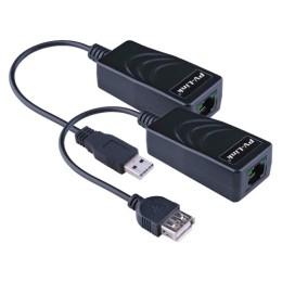 PV-USB01E - пассивный приемопередатчик USB сигнала