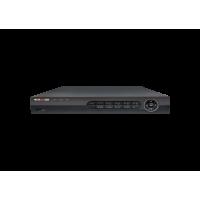 Novicam FR2116 (ver.3066) - 16 канальный регистратор 2 mpx (1080p) / 4 mpx (Lite) TVI, AHD, CVI, CVBS + 4 IP 6 mpx