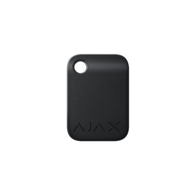 2 156₸ — Ajax Tag - защищенный бесконтактный брелок для клавиатуры - Чёрный