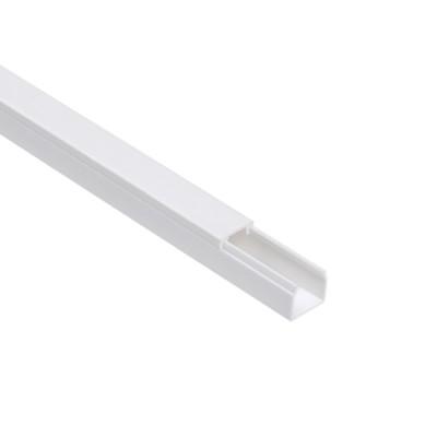 84₸ — Кабельный канал 15*10 мм, палка 2 метра, упаковка 200 м