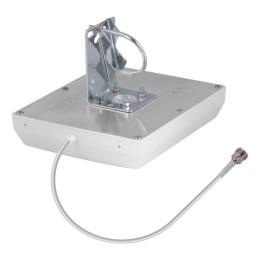 Антенна DP-800/2700-7/9 OD (Внешняя, Панельная) - секторная, усиление 7-9 дБ, кабель 0.3 м, N-розетка