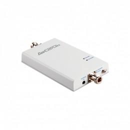 Репитер DS-1800-10 - 2G GSM1800, 4G LTE1800, усиление 60±2 дБ, мощность до 15 дБм (30 мВт)