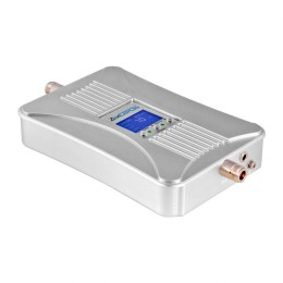 Репитер DS-900-20 - 2G GSM900, 3G UMTS900, усиление 70±2 дБ, мощность до 20 дБм (100 мВт)