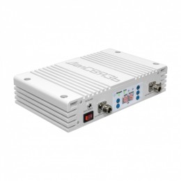 Репитер DS-1800-23 - 2G GSM1800, 4G LTE1800, усиление 75±2 дБ, мощность до 23 дБм (200 мВт)