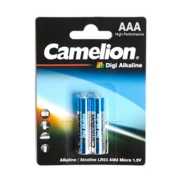 Батарейка AAA LR03 1.5V - цена за 1 шт.