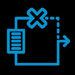 Macroscop - резервирование канала с отображением - лицензия на 1 камеру
