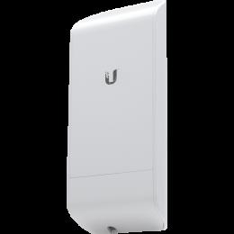 Точка доступа Ubiquiti LOCO M2 airMAX NanoStationM Wi-Fi 2.4 GHz - до 3 км