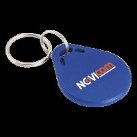 Novicam ET10 (ver. 4249) - идентификатор EM-Marin в виде брелока с нумерацией