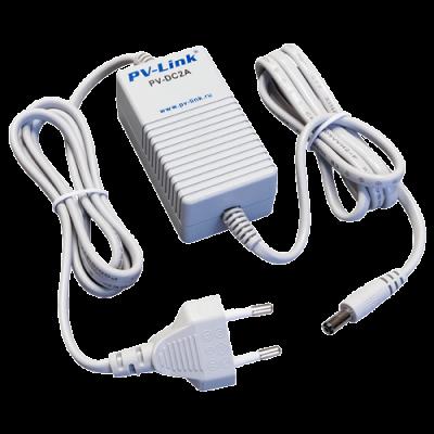 5 804₸ — PV-Link PV-DC2A (ver.2031) - блок питания 12 Вольт 2 Ампера