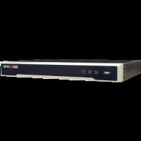 Novicam NR2816 (ver.3040) - 16 канальный IP регистратор до 8 mpx - 4K
