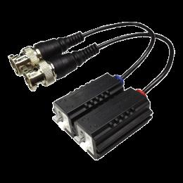 PV-Link PV-207HD (ver.2000) - согласующее устройство (балуны) видеосигнала по витой паре
