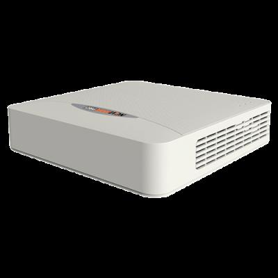 53 535₸ — Novicam PRO NR1604-P4 (ver.3008) - 4 канальный IP регистратор с 4 PoE портами до 4 mpx