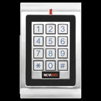 Novicam SE210KW (ver. 4454) - всепогодный контроллер с клавиатурой и считывателем