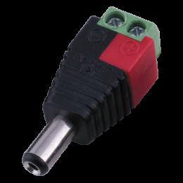 PV-Link PV-T2F (ver.K90) - разъём питания