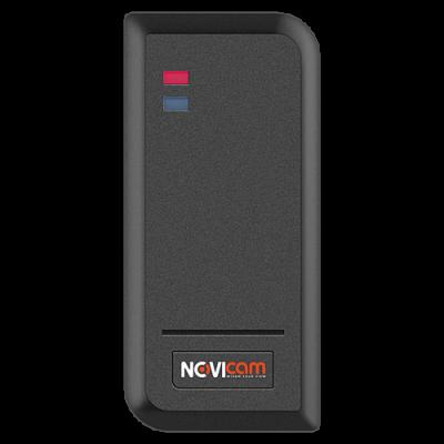 Novicam SE120W (ver. 4250) - уличный контроллер со встроенным считывателем EM-Marin — 10 830₸