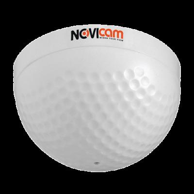 5$ — Novicam AM510G (ver.4095) - внутренний активный микрофон