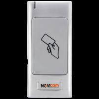Novicam ER22W (ver. 4522) - Антивандальный уличный считыватель Em-Marin