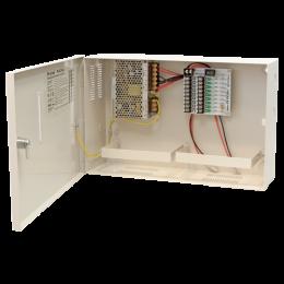 PV-Link PV-DC5AL+ (ver.2022) - блок бесперебойного питания 12 Вольт 5 Ампер, для 2 АКБ