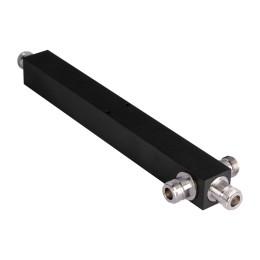 Делитель разветвитель сумматор 1/3, 698-2700 МГц, N-розетка, ДалСВЯЗЬ