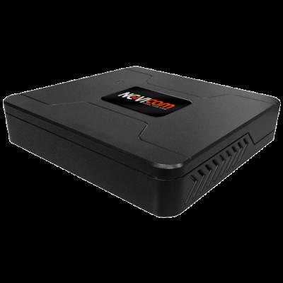 Novicam AR1116H (ver.3011) - Компактный 16-ти канальный видеорегистратор с поддержкой AHD 1080p/1080n/720p, IP и аналоговых камер
