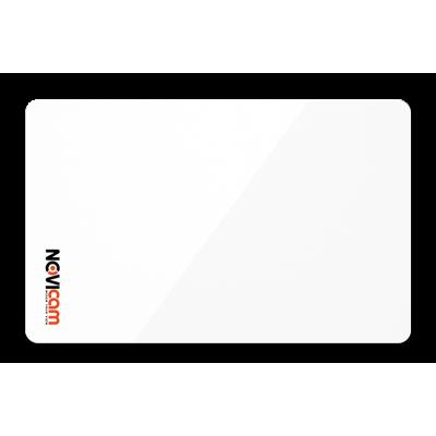 150₸ — Novicam EC10 (ver. 4033) - идентификатор EM-Marin в виде тонкой карты с нумерацией
