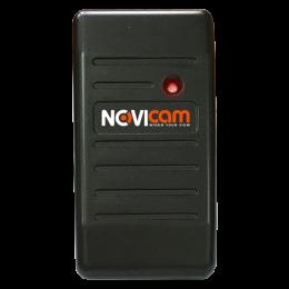 Novicam ER12W (ver. 4310) -  всепогодный считыватель Em-Marin